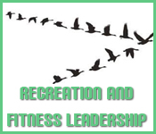 Recreation and Fitness Leadership