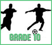 Grade 10 Physical Education
