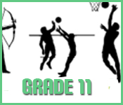 Grade 11 Physical Education