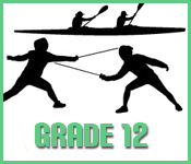 Grade 12 Physical Education