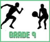 Grade 9 Physical Education